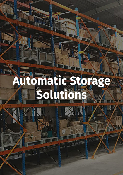Automatic Storage Solutions